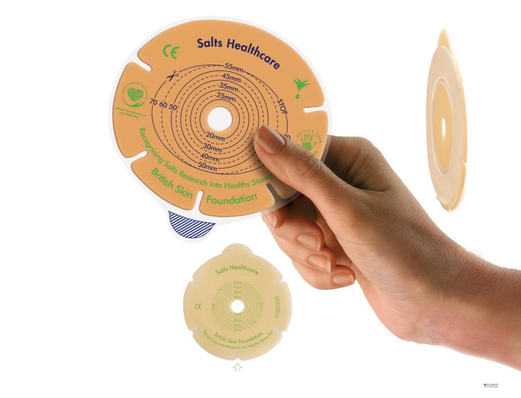Basisplatte Harmony Dou plan